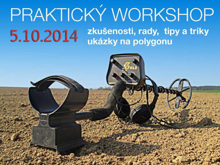 vista gold workshopx DeepTech Vista Gold   Praktický workshop a demonstrace pro veřejnost 5.10.2014   už ZÍTRA+MAPA