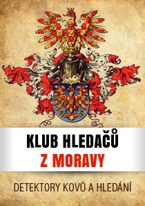 Klub hledačů Morava
