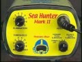 Garrett Sea Hunter